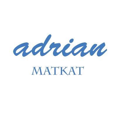 Adrian Matkat